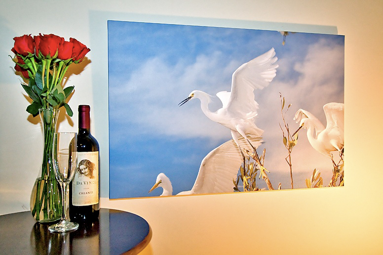 1421 A Large Canvas Print Of 10 Megapixel Photo This Piece Measures 21 Inches By 32 Many Printing Companies Now Have The Capability To